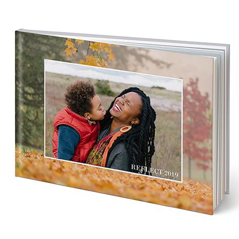 8x11 Landscape Books