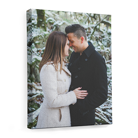 Canvas Prints, Photo Wrap
