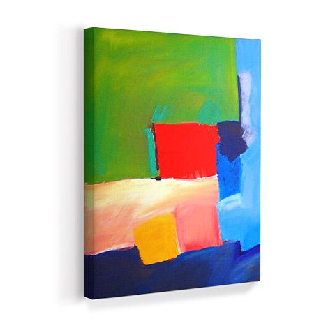 Canvas Art Collection