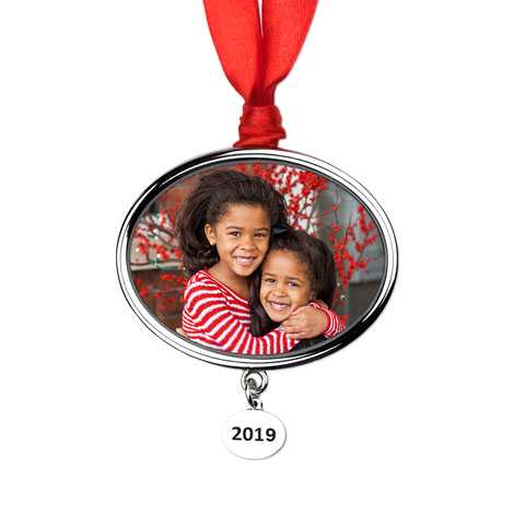 2019 Christmas Ornament