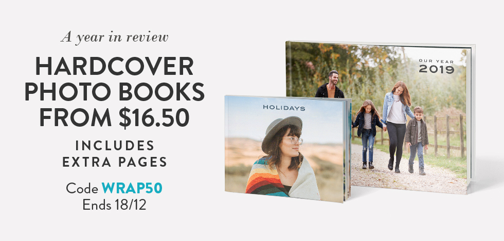 Hardcover Books from $16.50