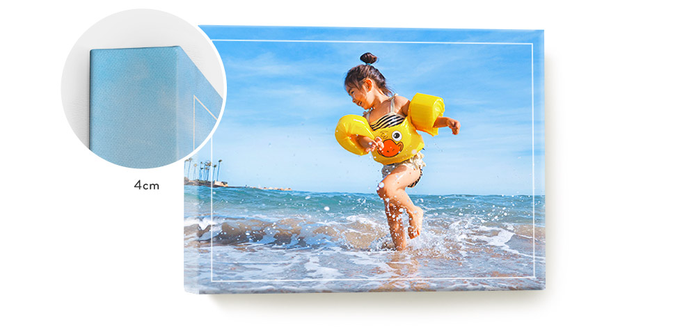 2aeb9eb1ff37 Canvas Prints: Personalised Photo Prints on Canvas | Snapfish IE