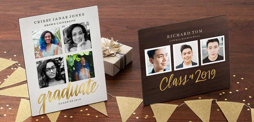TABLETOP PHOTO PANELS