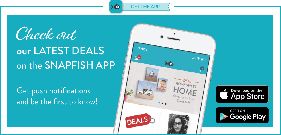 Snapfish Coupons | Coupon Codes | Photo Card Deals | Snapfish