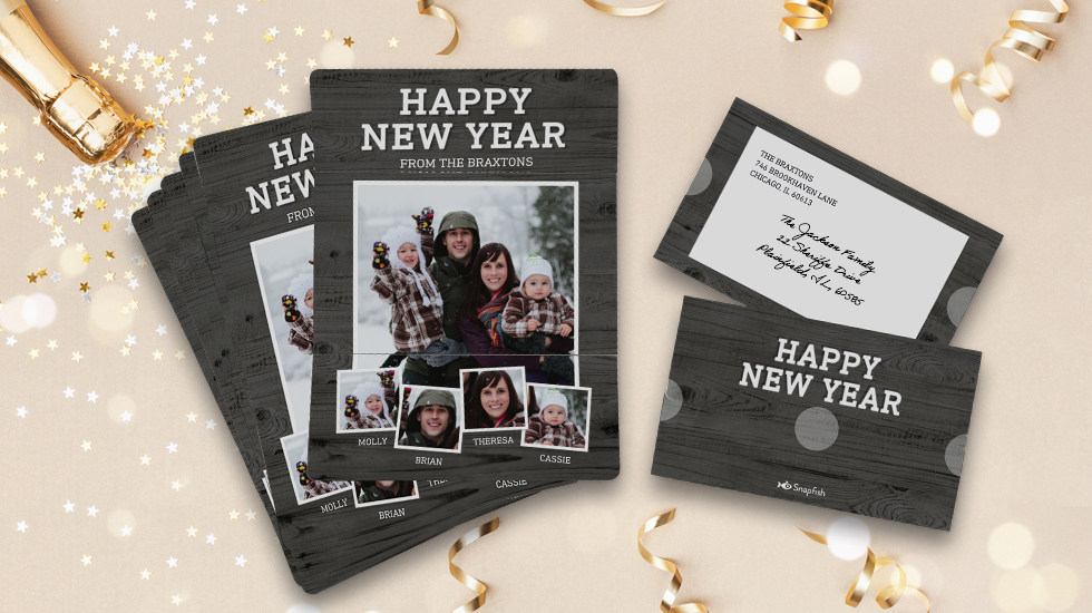 Photo Cards Personalized Cards Christmas Cards Holiday
