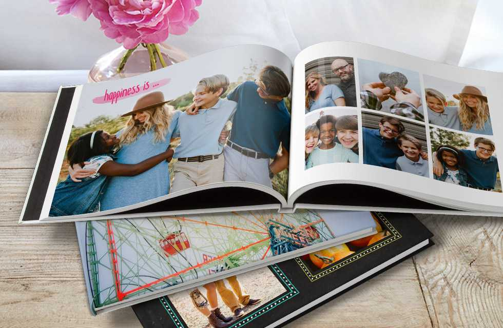 Tips for making Photo Book