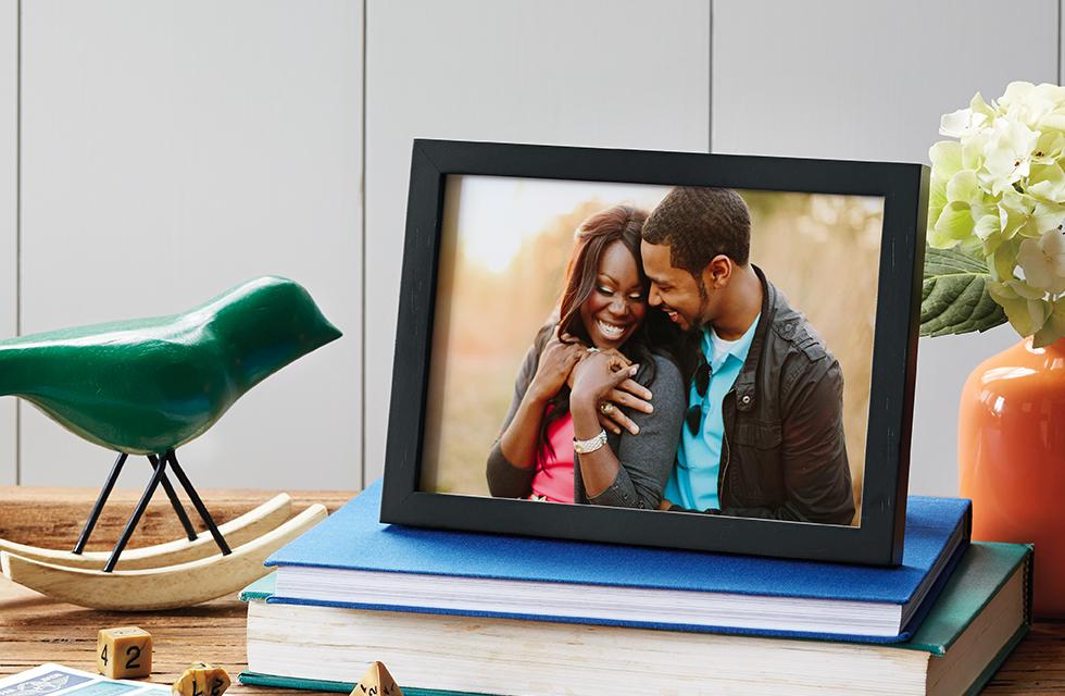 Framed Prints Sample Image