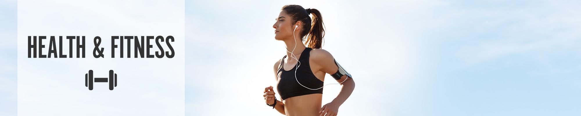 Image showing women jogging