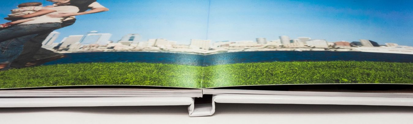 Layflat Photo Books