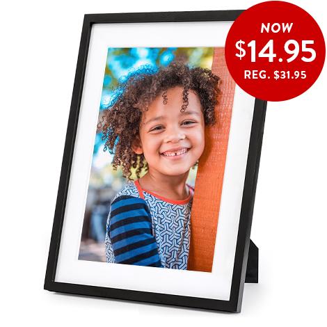 20x30cm Framed Print (Picture Frame)