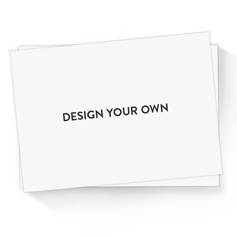 Design Your Own Cards