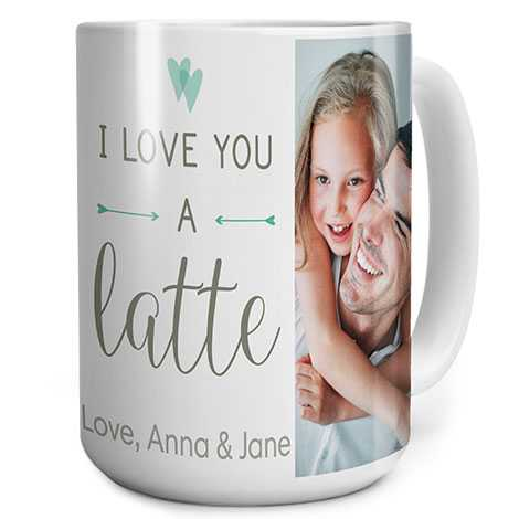 Large Coffee Mug 440ml