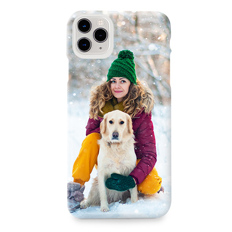 Image Of the Photo Phone Case