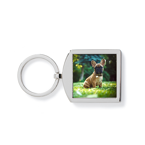 Photo Keychain