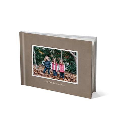 7x5 Portrait Books