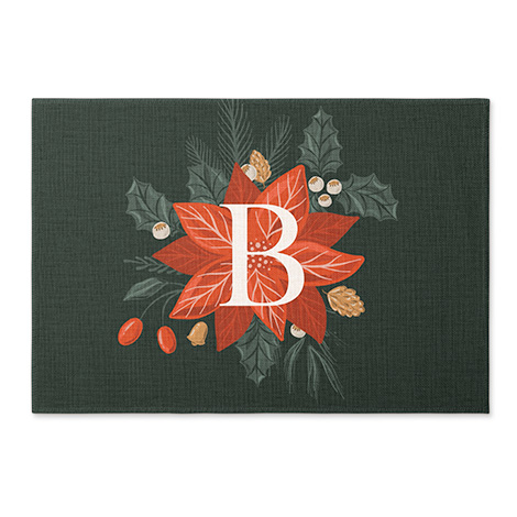 Fabric Placemat