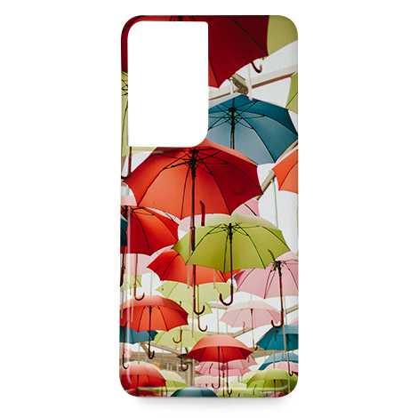 Coque de Samsung Galaxy S21 Ultra