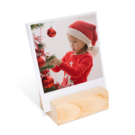 Wood Block Photo Prints