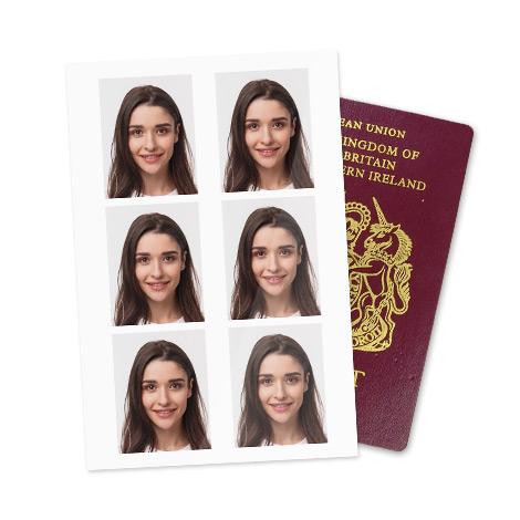 Passport Prints