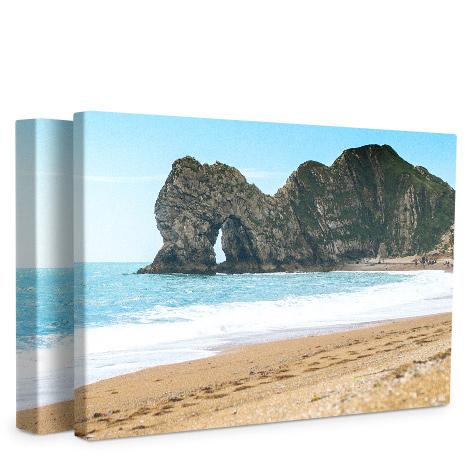 """Landscape 20x16"""" Slim Photo Canvas Print"""