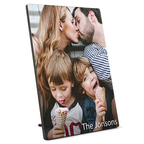 Wood Photo Panels