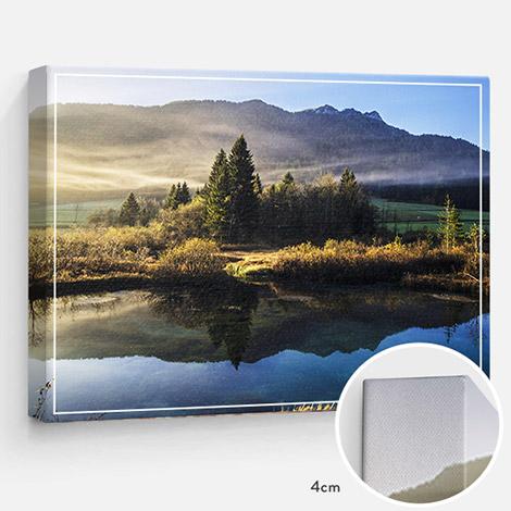 Premium Canvas Prints