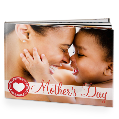 Image with mothers day design
