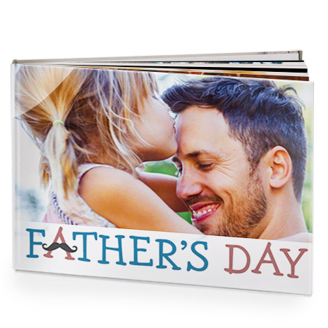 Image with Fathers Day design
