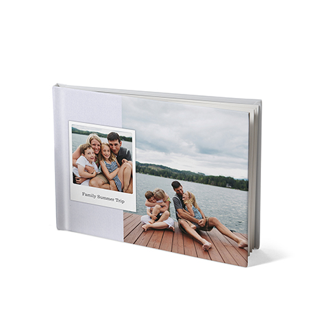 5x7 Landscape Books