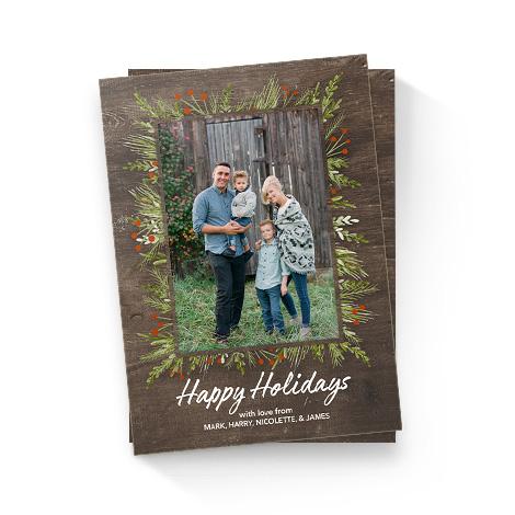 Christmas + Holiday
