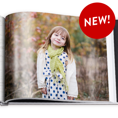 Glossy Page Books