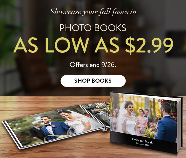Books as low as $2.99