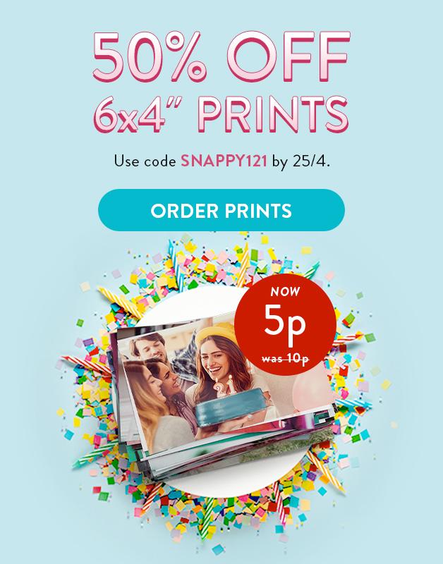 5P Prints!