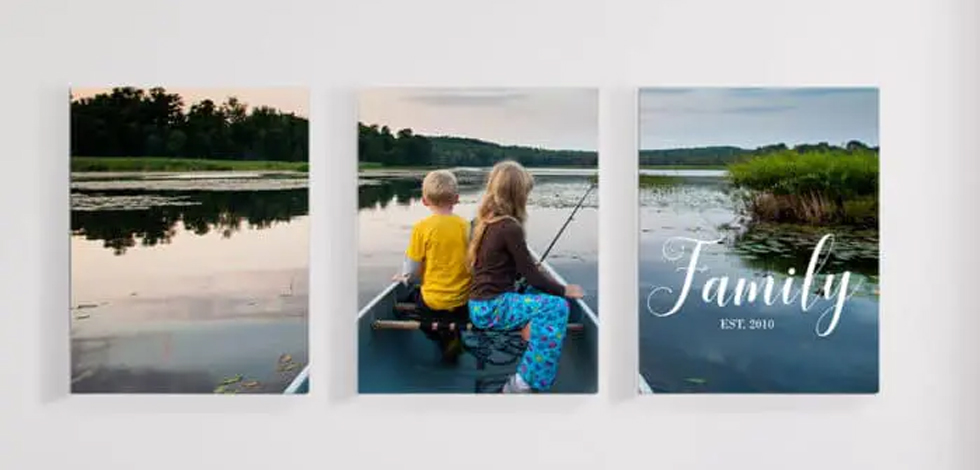 Creative Customized Canvas Print Tips & Ideas