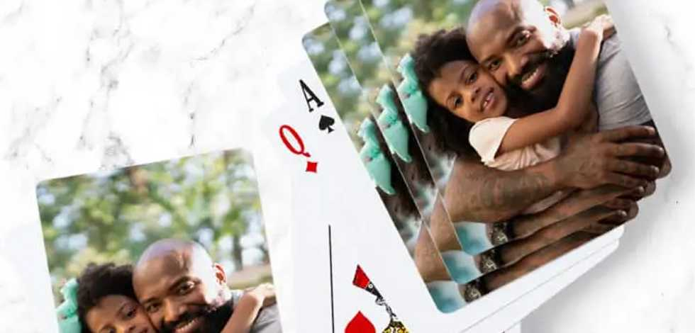 Card games to keep the whole family entertained