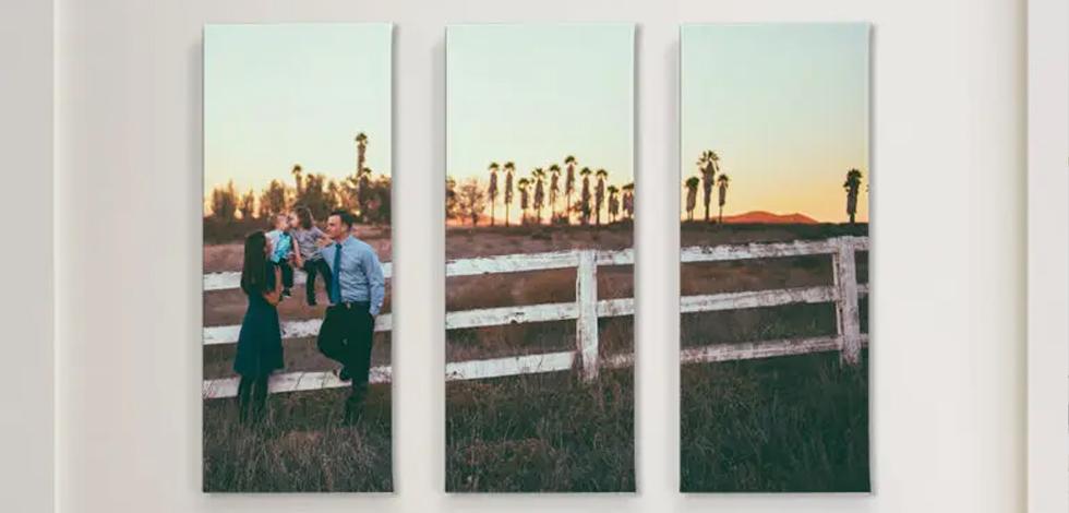 Split Canvas Prints – Create wow-worthy works of art!