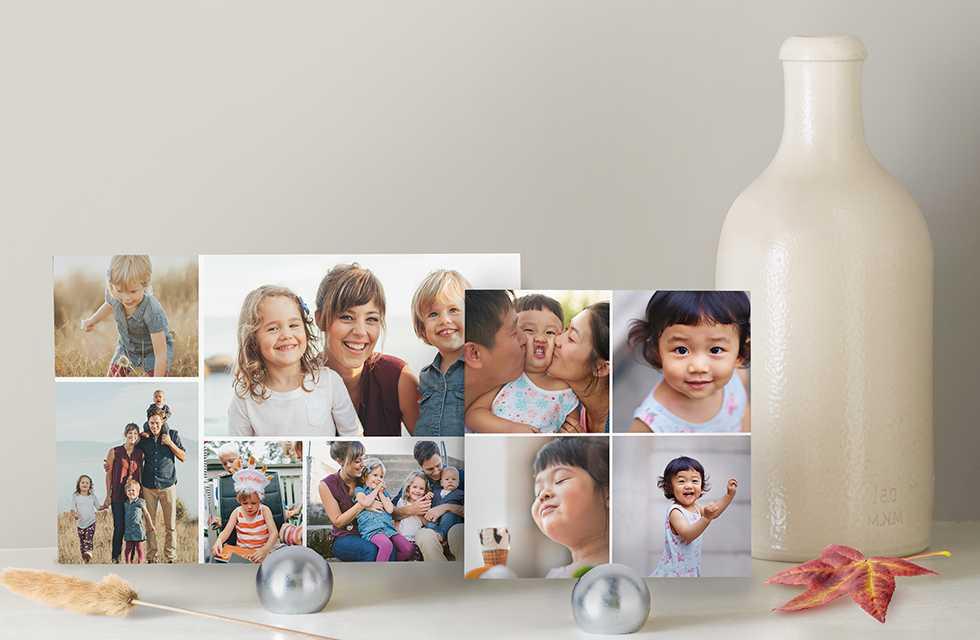 Collage Prints Sample Image