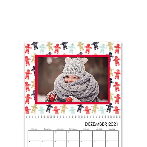 Kalender Kreativ L