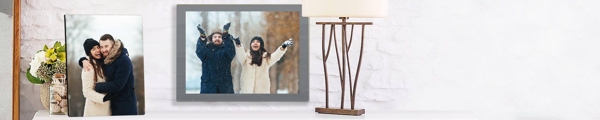 Canvas & Décor : Brighten up your home with fabulous personalised décor from £7.99