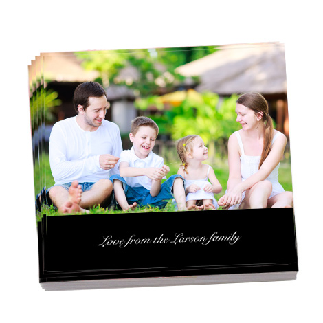 35% off + Free delivery on Photo Cards