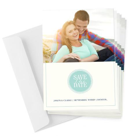Pastel Card Design