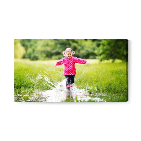 Classic Canvas Print - From £24.99