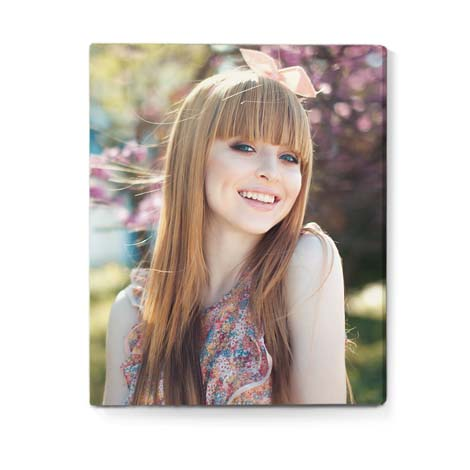 "16x12"" Photo Canvas - £34.99"