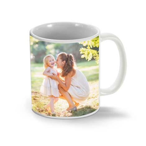 20% off Personalised Mugs