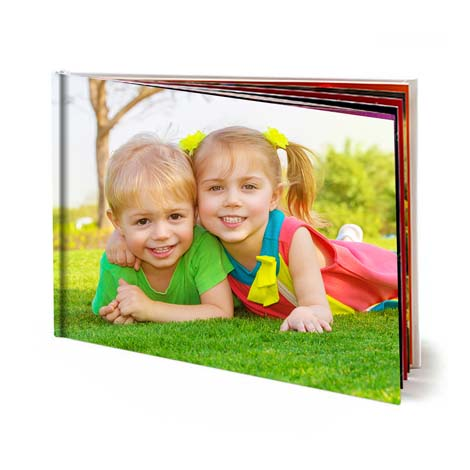 Free extra pages with all Photo Books