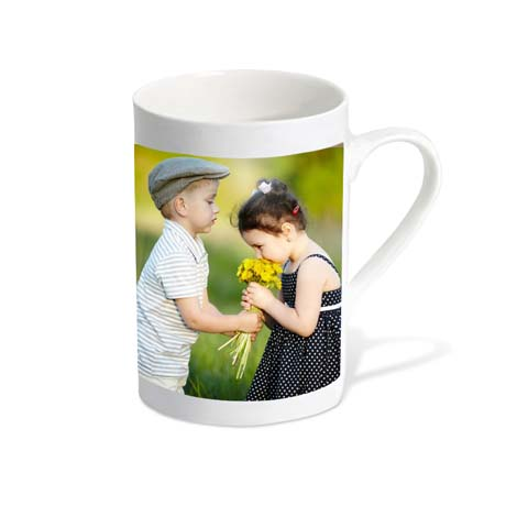 Porcelain Photo Mug 10oz (295ml) £9.99