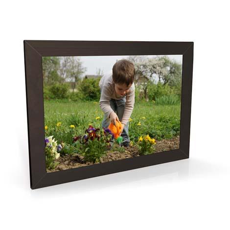 """7x5"""" Framed Print - £12.00"""