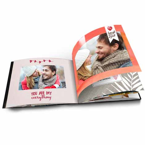 Photo Book From £5.99