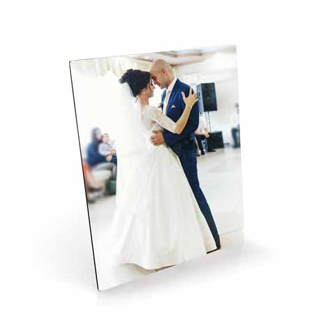 Wood Photo Panel From £11.99