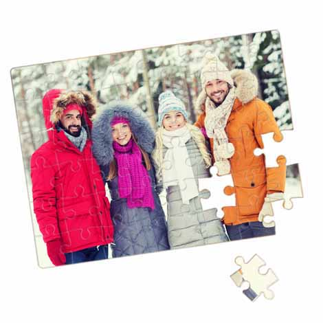 Jigsaw Puzzles from £6.99